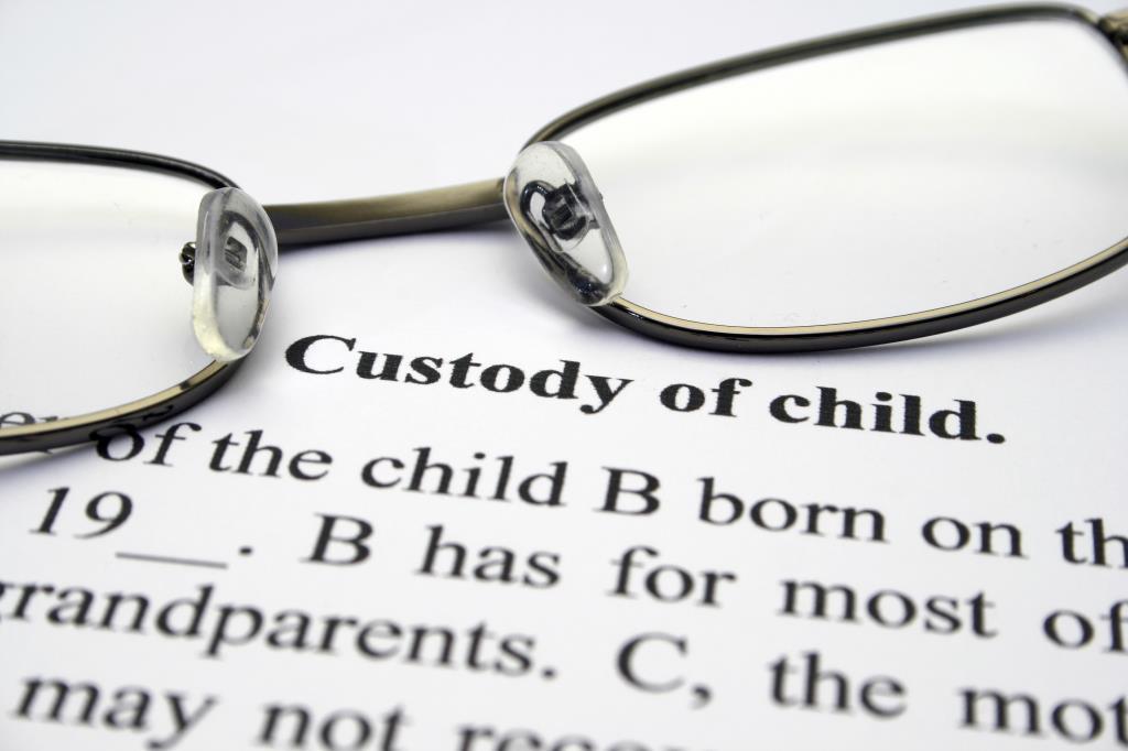Family Law in Cyprus - Custody of Children