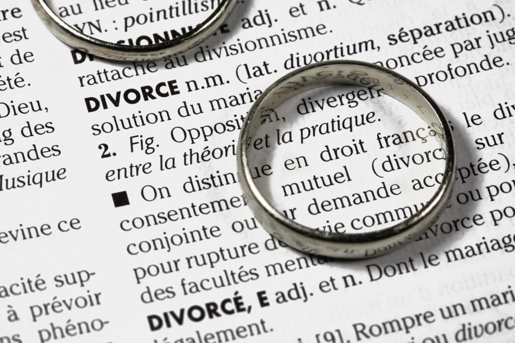 Divorce in Cyprus